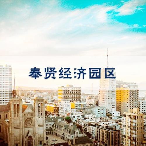 上海奉贤注册公司500元