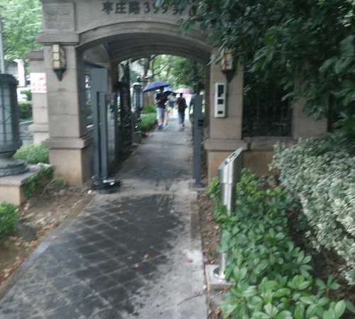 金桥瑞士花园