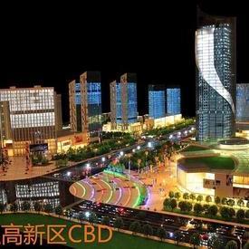 正弘高新区CBD