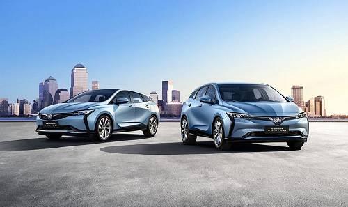 """根据""""2020战略"""",上汽通用汽车将依托通用全球技术储备以及泛亚本土研发能力,全面推行电气化技术,发展""""更性能、更节能、更智能、更环保""""的绿色产品。"""