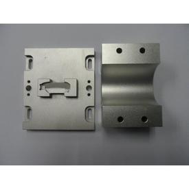 鋁氧化零件1