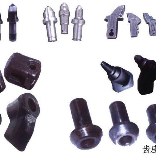 钻头截齿系列
