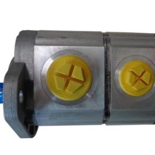 采煤机双联泵