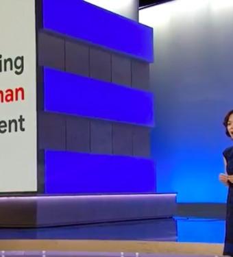 谷歌自动化机器学习