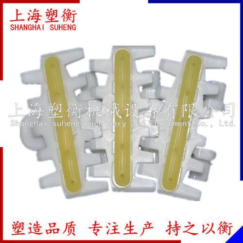 83加膠防滑柔性鏈板