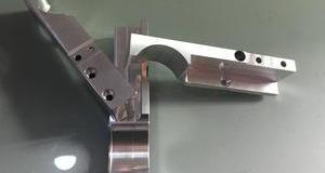 不鏽鋼加工零件1