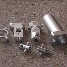 鋁合金零件1