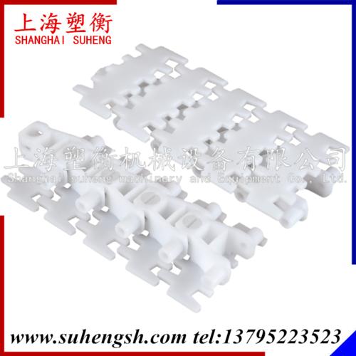 83-7100K齒形平板鏈