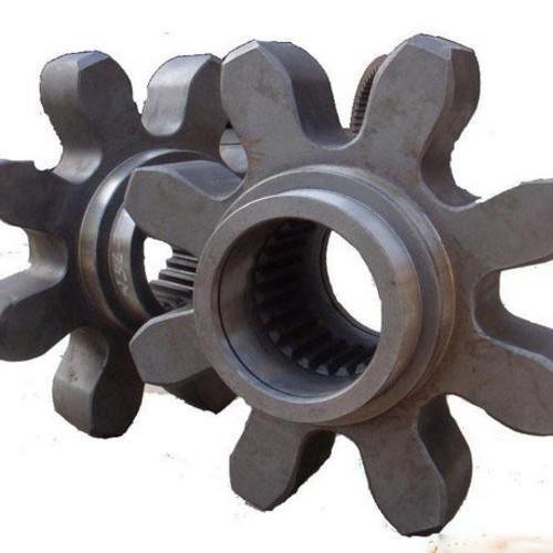 采煤机驱动轮