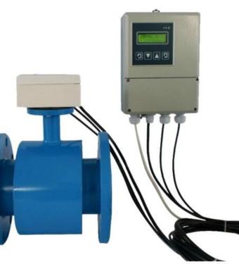 电磁流量计在供水行业中如何选型