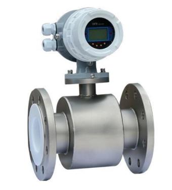 世界首套基于声波技术水下两相湿气流量计研制成功
