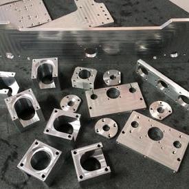 鋁合金零件2
