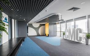 办公室设计中如何进行采光设计