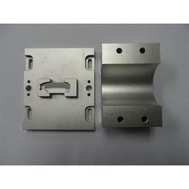 鋁合金零件加工