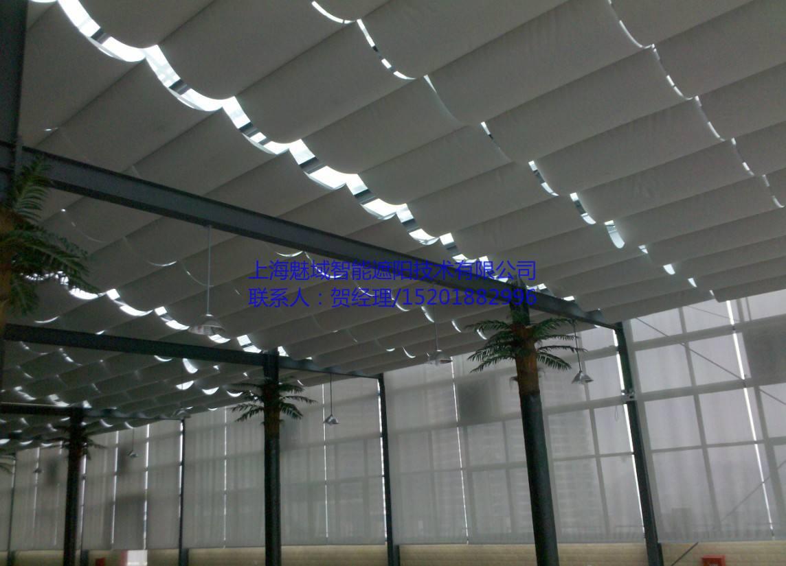 电动天棚帘,魅域遮阳,15201882996