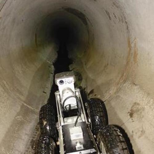 管道检测设备