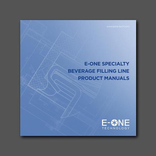 E-one宣傳手冊