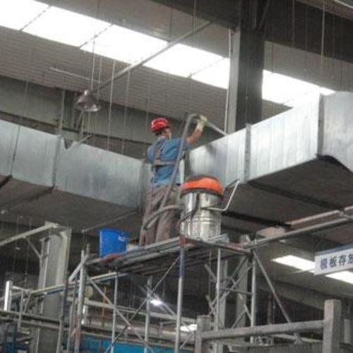 工业管道清洗