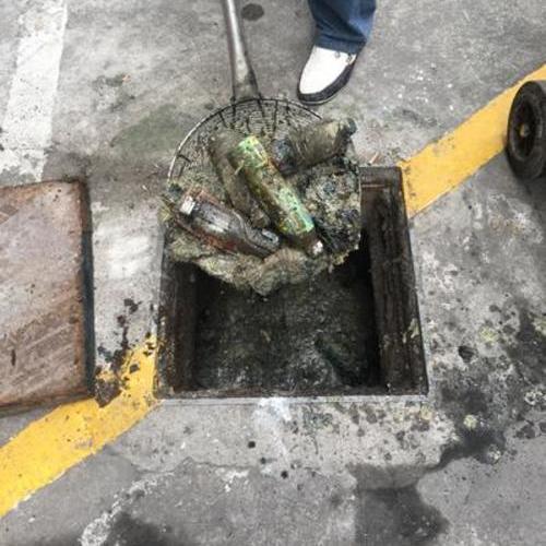 小区污水管道清洗、管道清淤、管道疏通