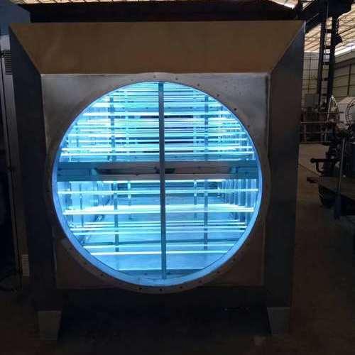 UV光解设备技术原理