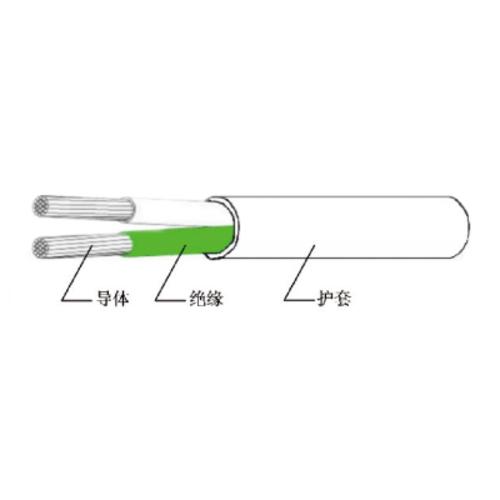 AFF46聚全氟乙丙稀护套安装线
