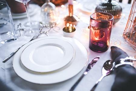 美食英语:晚饭做什么吃?