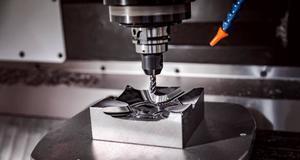 CNC加工零件2