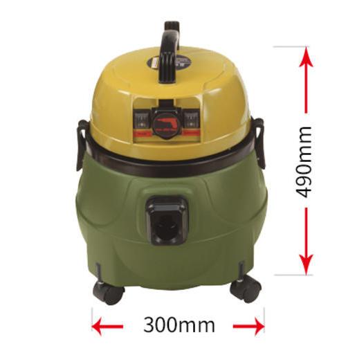 德國PROXXON迷你魔吸塵器桶式車間用吸塵器聯動開關NO27490