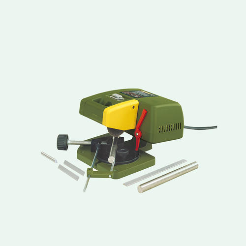 德国迷你魔Proxxon小电锯家用木工DIY微型多功能台式切割机27150