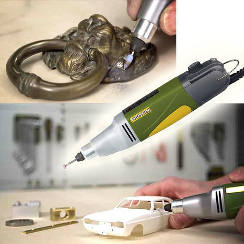 迷你魔家用多功能小电磨机微型打磨电动220V手电钻雕刻机28481