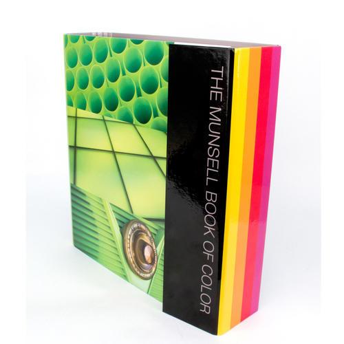 PANTONE彩通Munsell孟塞尔色彩册M40291B国际标准哑面版色卡