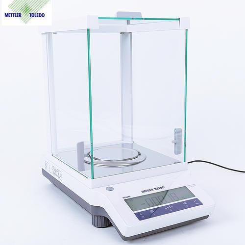 梅特勒托利多ME104E/ME204E万分之一电子分析天平梅特勒天平正品