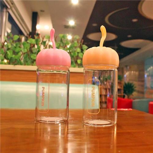 BL223南瓜玻璃杯