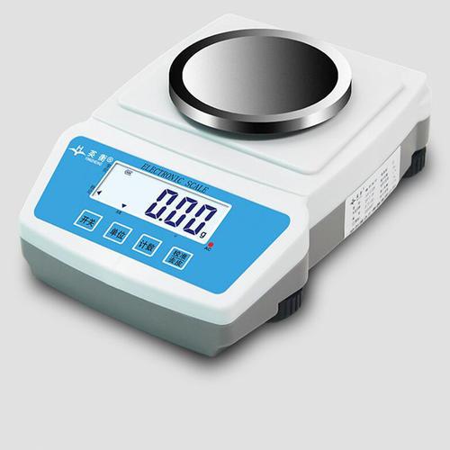 电子天平秤0.01g精密称重电子称0.1**克秤实验室珠宝0.001g