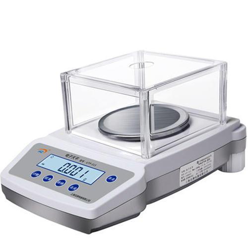 电子秤0.01**分析天平电子天平秤0.001g试验室0.1黄金秤