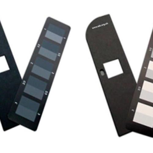 SDC ISO 105标准变色灰卡SDC变褪灰色标ISO 105灰卡原装灰卡