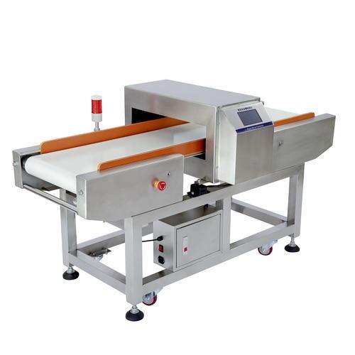 全金属检测器食品金属残留探测仪服装玩具断针检针机安检仪器