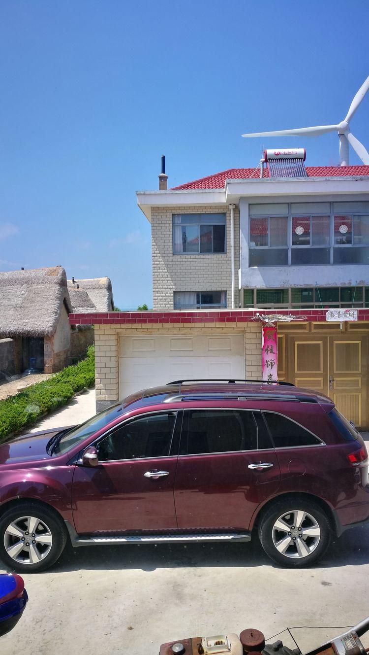 东楮岛海景别墅房