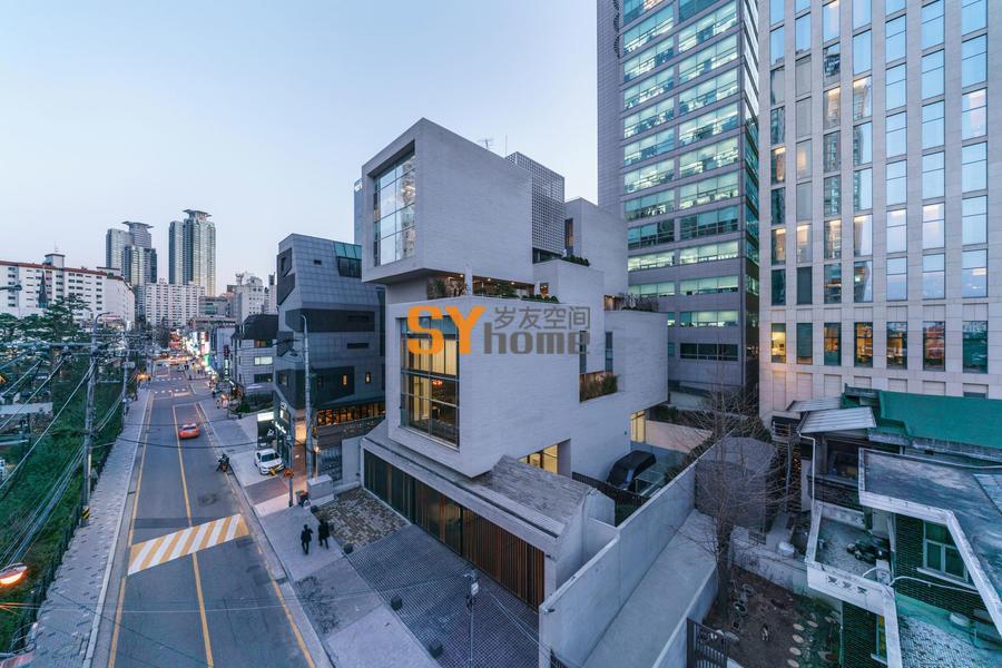 首尔WAP艺术画廊