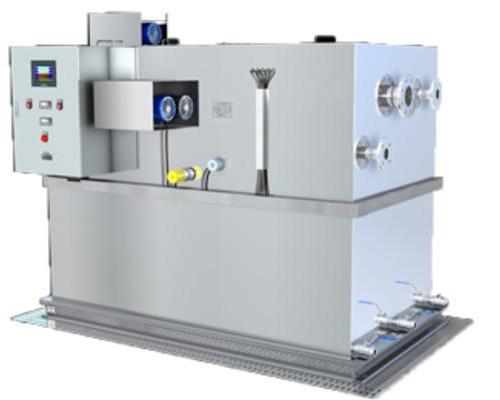 荣升智能型油水分离器/SHY-I系列油水分离器