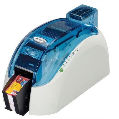 Evolis证卡打印机质保要求和清洁方法