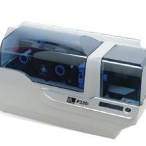 Zebra P330i 打印机的清洁方法