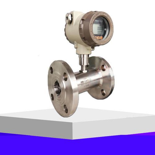 涡轮流量计润滑油柴油食用油流量计液体液压油植物油流量表计量表