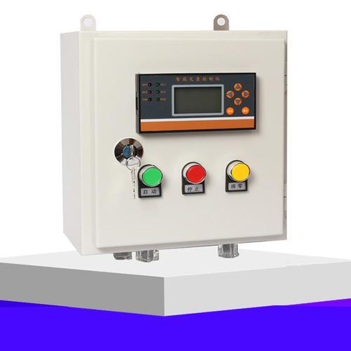 DN125定量控制仪控制器定量加水定量加饮料食用油加料定量控制器