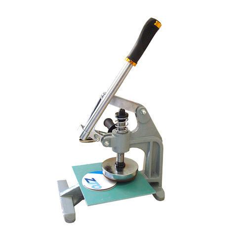 手压式取样刀纺织面料克重仪圆盘取样器纸张取样器刻盘