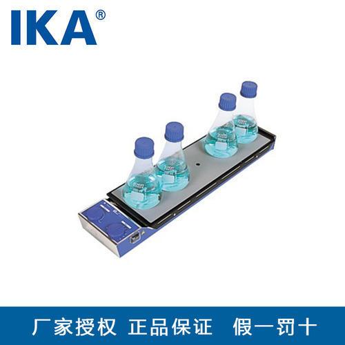 德国IKA RT 5多点加热磁力搅拌器(5点)/高效RT 5加热磁力搅拌机