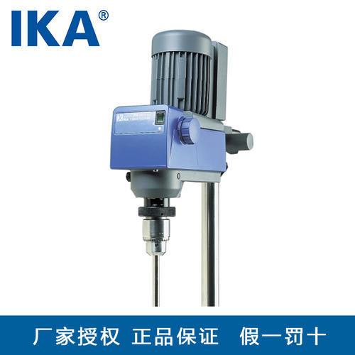 德国IKA RW28数显型 大容量 顶置式机械 搅拌器