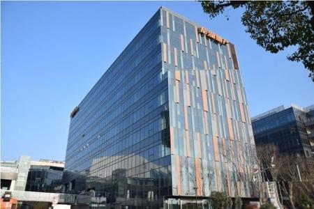 上海虹桥机场附近写字楼出租