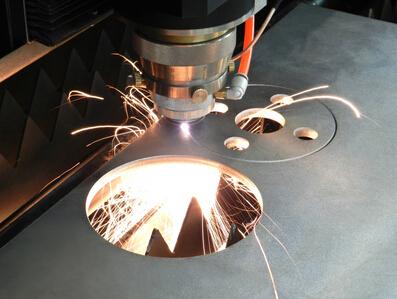 激光切割机行业配套空压机