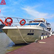 上海豪华游艇租赁62尺